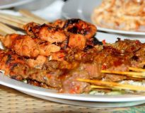 makanan khas karanganyar